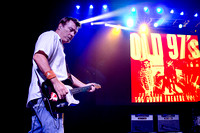 20160916 Old 97s at Bomb Factory - JPG HiRes -4567