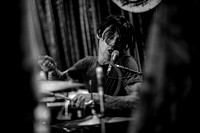 20150131 Deathray Davies at 3Links - JPG HiRes -13921