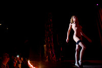 2015-02-14 Dallas Burlesque Festival at HOB Dallas - Saturday Spectacular