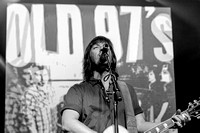20160916 Old 97s at Bomb Factory - JPG HiRes -4592